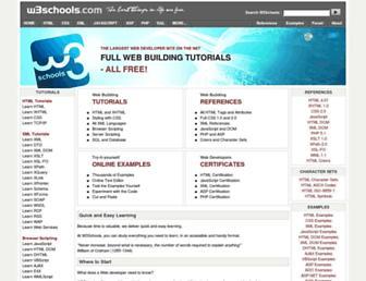 w3schools.sinsixx.com screenshot