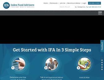Thumbshot of Ifa.com