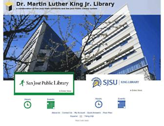 Thumbshot of Sjlibrary.org