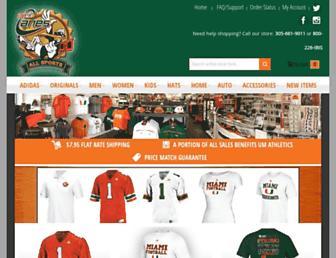 allcanes.com screenshot