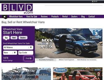blvd.com screenshot