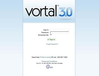 Thumbshot of Vortalcms.com