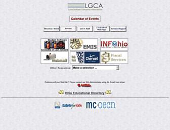Thumbshot of Lgca.org