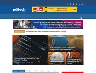 Thumbshot of Pctechmag.com