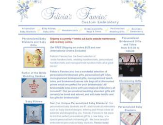ffcembroidery.com screenshot