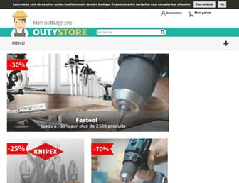 Thumbshot of Outy-store.fr
