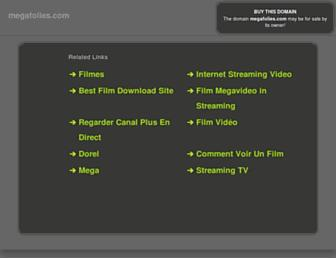 Thumbshot of Megafolies.com