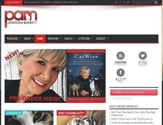 Thumbshot of Catbehaviorassociates.com