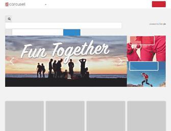 sg.carousell.com screenshot