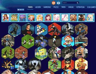 Thumbshot of Friv3.com.co