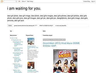 iamwaitings4u.blogspot.com screenshot