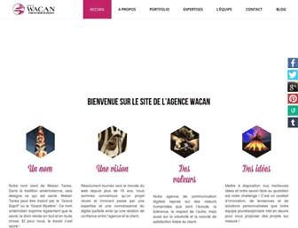 Thumbshot of Wacan.com