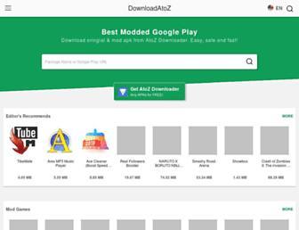 test.m.downloadatoz.com screenshot