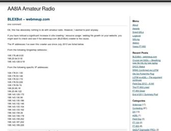 aa8ia.org screenshot
