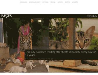 images.dawn.com screenshot