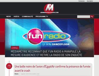 Thumbshot of Jeanmarcmorandini.com