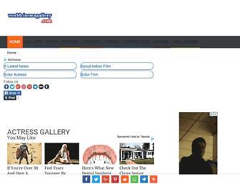 worldcinemagallery.com screenshot