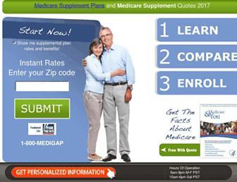 youandmedicare.com screenshot