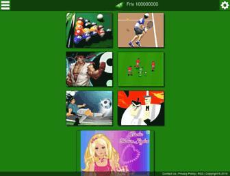 friv100000000.com screenshot