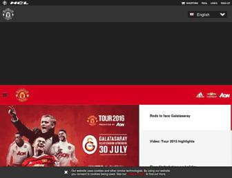 Thumbshot of Manutd.com