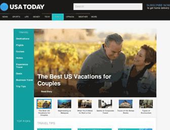 traveltips.usatoday.com screenshot