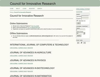 cirworld.com screenshot