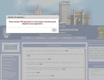 sscwr.net screenshot