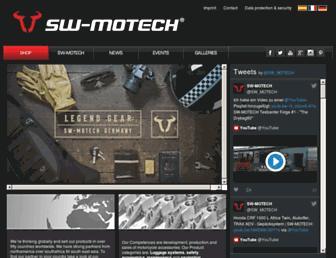 Thumbshot of Sw-motech.com