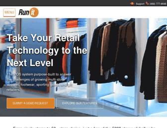 runit.com screenshot