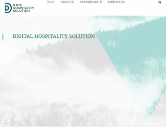 djituhs.com screenshot