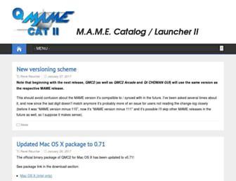 qmc2.batcom-it.net screenshot
