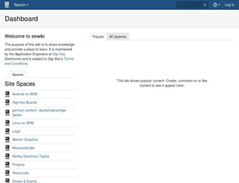 eewiki.net screenshot