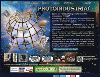 Thumbshot of Photoindustrial.com