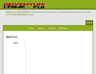 special-episodes.blogspot.com screenshot