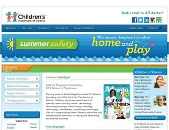Thumbshot of Choa.org