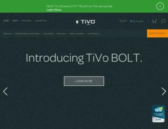 Thumbshot of Tivo.com