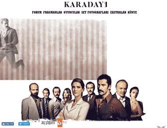 Thumbshot of Karadayi.tv