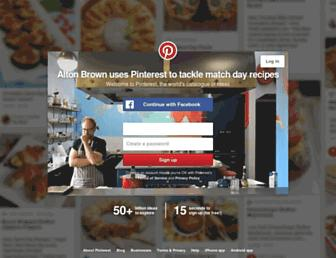in.pinterest.com screenshot