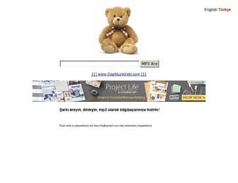 ayimp3.com screenshot