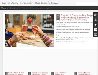 cosminfoto.blogspot.com screenshot