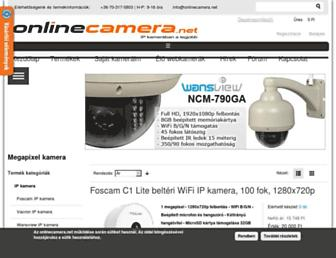 onlinecamera.net screenshot