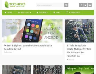 bestforandroid.com screenshot