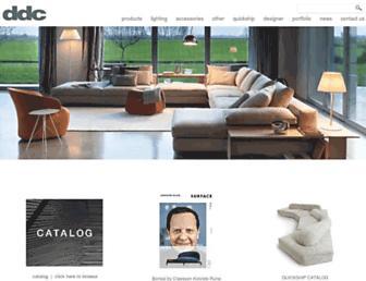ddcnyc.com screenshot