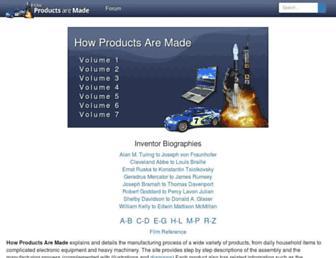 madehow.com screenshot