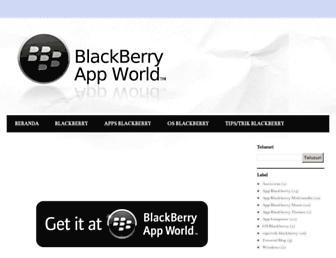 applikasibblengkap.blogspot.com screenshot