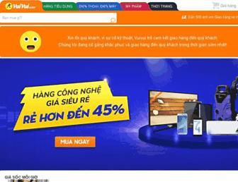 vuivui.com screenshot