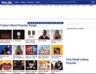 play.freeziki.com screenshot