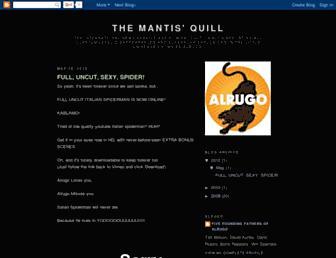 alrugo.blogspot.com screenshot