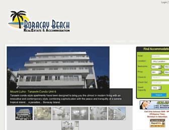 Thumbshot of Boracaybeachrealestate.com