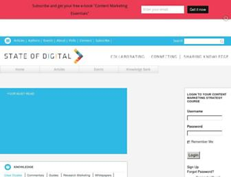 stateofdigital.com screenshot